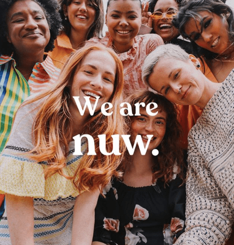 A Fantastic Conversation With Sustainable Fashion Platform Nuw