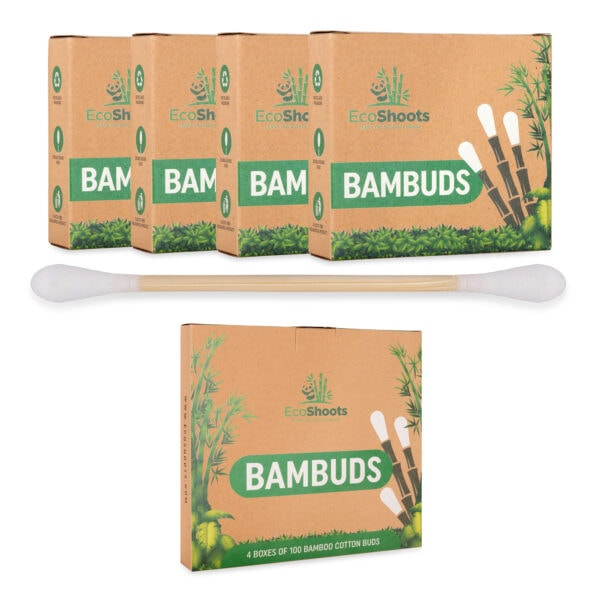 bamboo cotton buds bambuds