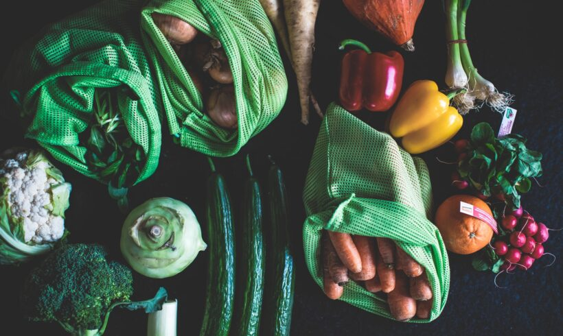 6 Eco Kitchen Products Guaranteed To Reduce Your Plastic Footprint